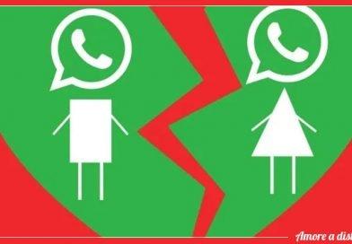 trucchi per scoprire un tradimento con Whatsapp