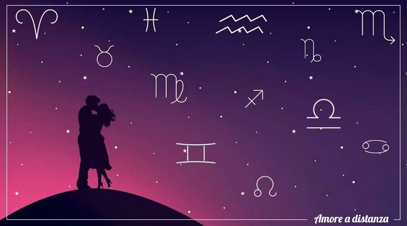 Segni zodiacali destinati a stare insieme