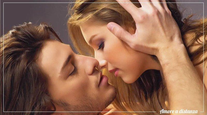 baciare con la lingua