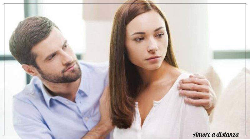convincere una donna a perdonarti